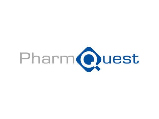 PharmQuest GmbH, Logo