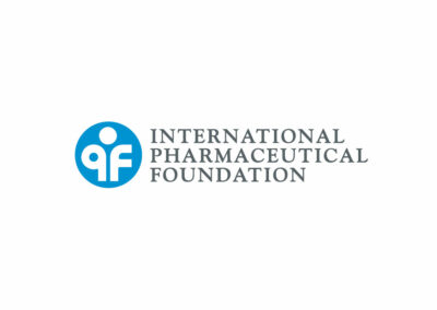 International Pharmaceutical Foundation, Logo