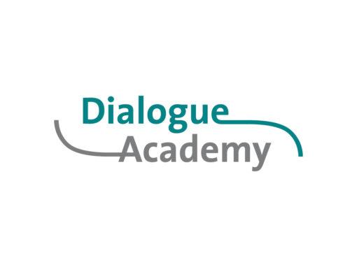 Dialogue Academy, Firmensignet