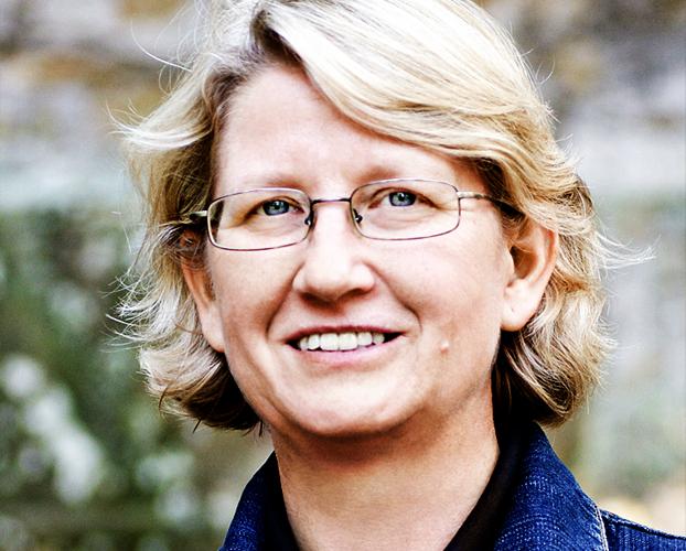 Anette Huesmann