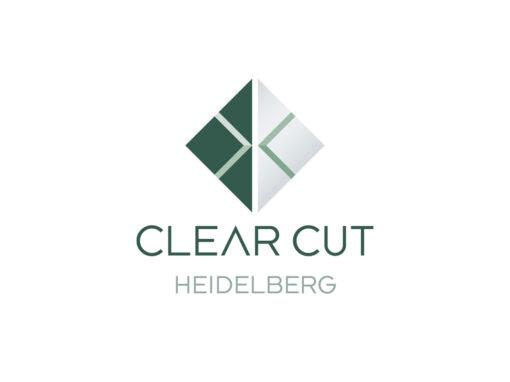 Logoentwicklung für ClearCut