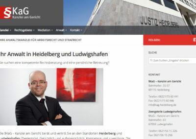 Kanzlei am Gericht, Heidelberg