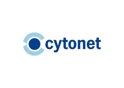 Cytonet GmbH, Logo Redesign