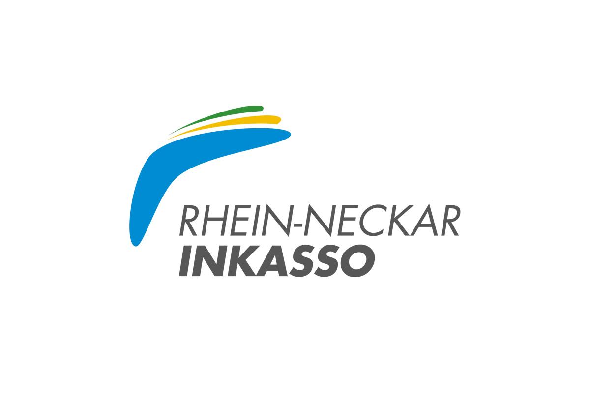 Rhein-Neckar Inkasso, Logo