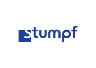 Schreinerei Stumpf, Logo