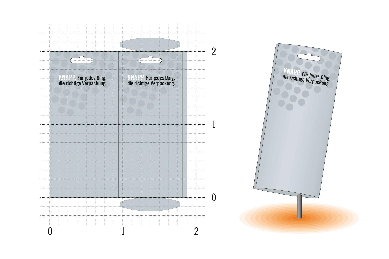 Messestand Knapp GmbH