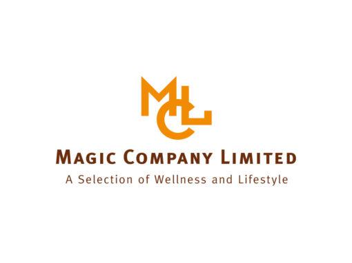 Firmensignet MCL, Kitzbühel