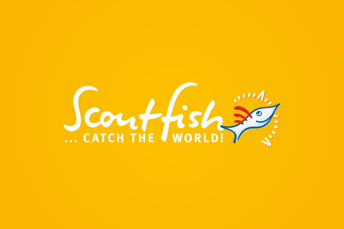 Scoutfish Traveller's Book