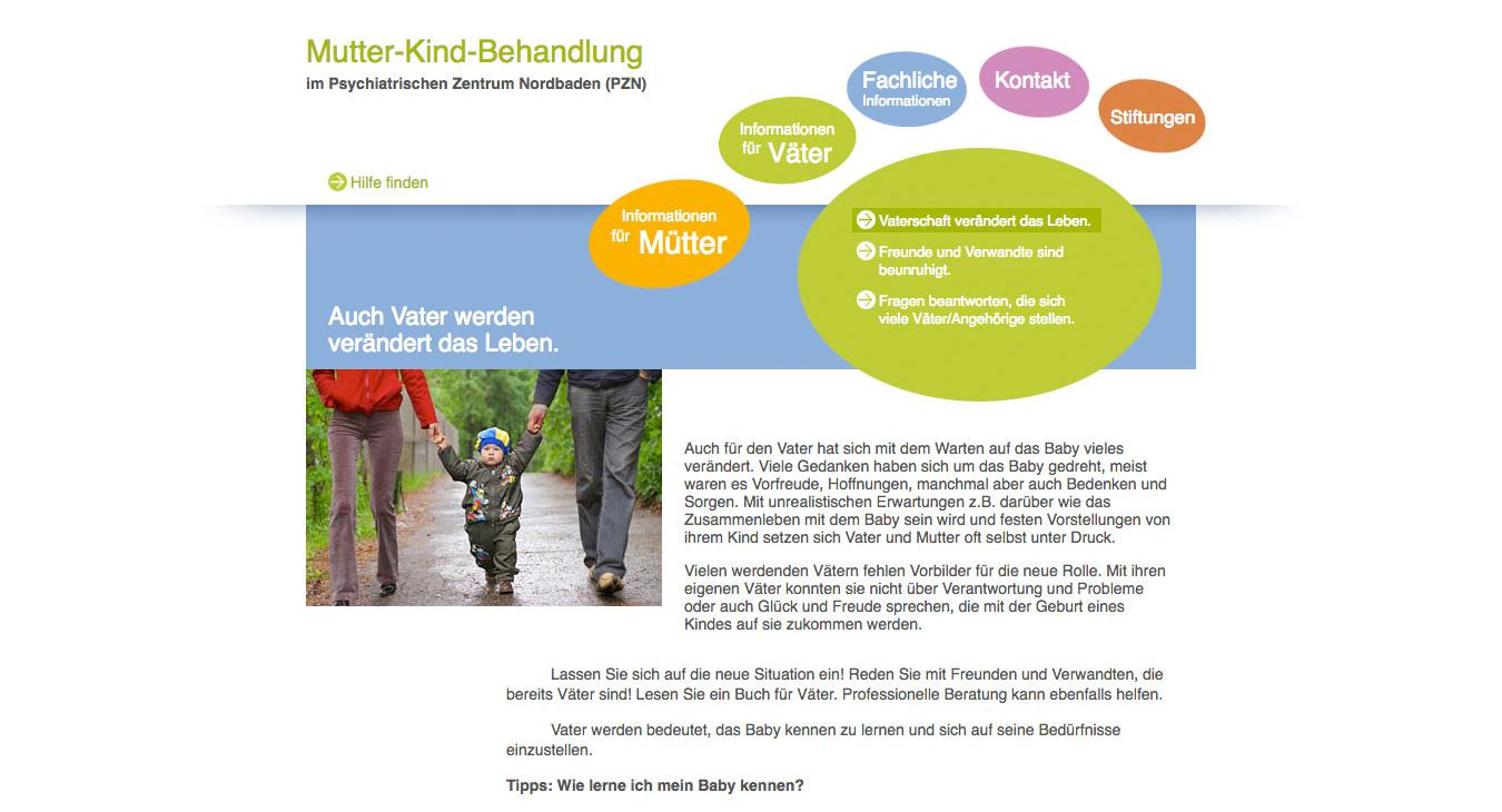 Mutter-Kind-Behandlung (3)